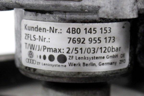 pompa wspomagania - audi - a6 - zdjęcie 7