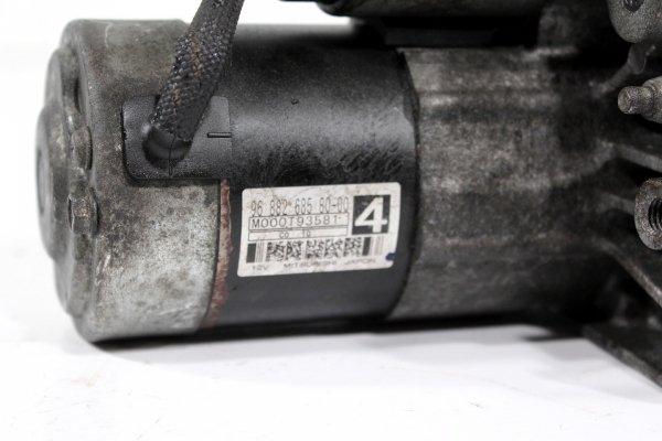 Rozrusznik X-253221-M