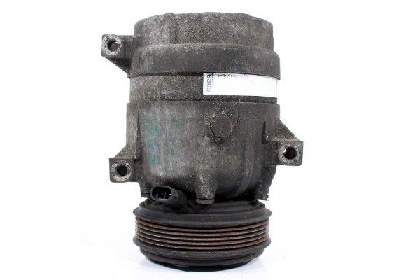 sprężarka klimatyzacji - opel - renault - zdjęcie 2