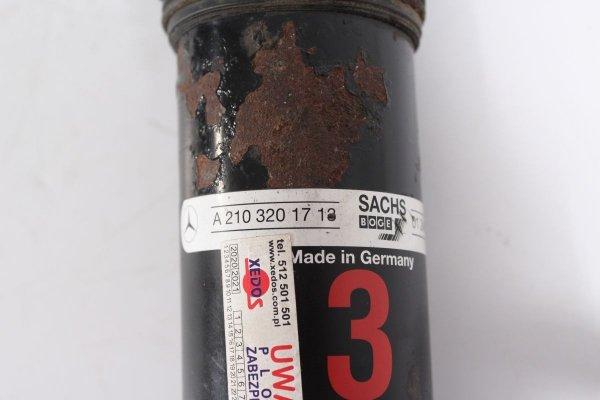 Amortyzator tył lewy prawy NIVO X-273128
