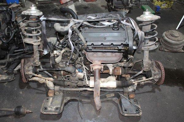 Wózek sanki ława silnika Citroen Evasion 1999 2.0i