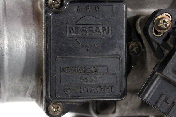 Przepustnica przepływomierz X-249456