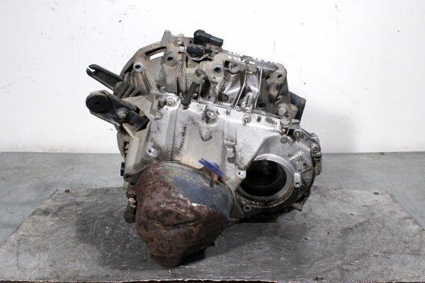 Skrzynia biegów - Renault - Nissan - zdjęcie 3