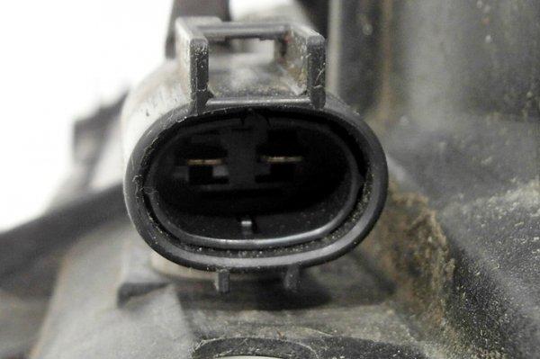 Wentylator wody klimatyzacji Toyota Avensis T25 2003-2008 2.2 D-CAT