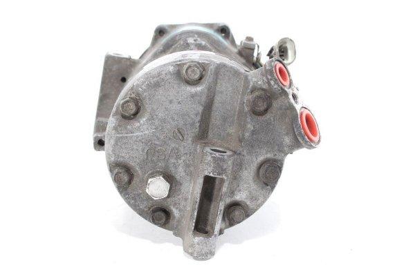 Sprężarka klimatyzacji - Fiat - Opel - Saab - zdjęcie 7
