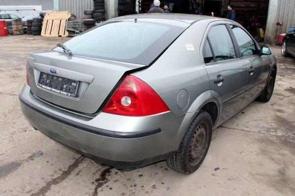 Ford Mondeo MK3 2001 1.8i Liftback