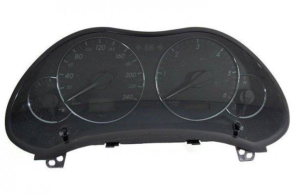 Licznik zegary Toyota Avensis T25 2005 2.2D-CAT Kombi