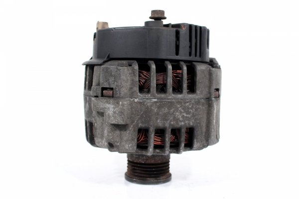 alternator - nissan - opel - renault - volvo - zdjęcie 1
