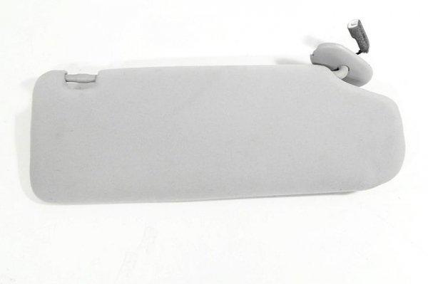 Daszek przeciwsłoneczny lewy Toyota Avensis T25 2005 Kombi
