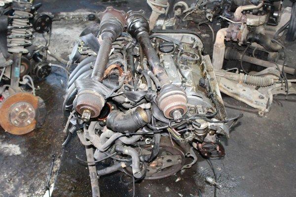 Wał korbowy VW Passat B5 1999 1.8i ARG