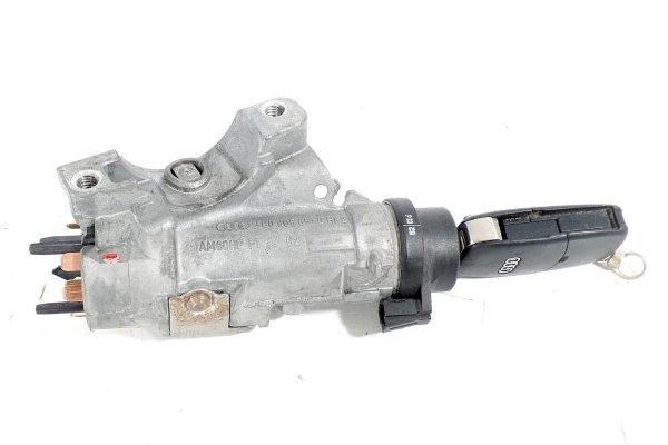 Komputer silnika stacyjka - Audi - A6 - zdjęcie 7