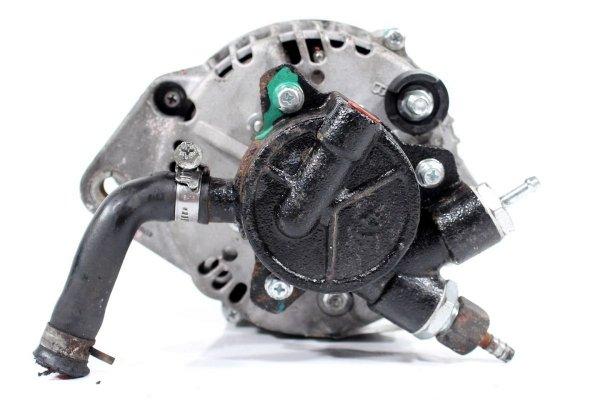 alternator - opel - astra - zdjęcie 6