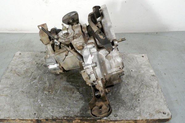 Skrzynia biegów - Fiat - Seicento - zdjęcie 2