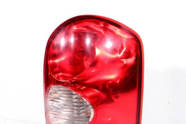 lampa tył prawa - mazda - mpv - zdjęcie 2