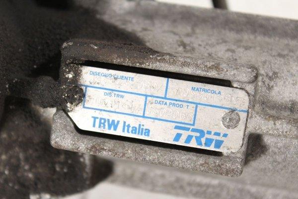 Przekładnia kierownicza maglownica Citroen C8 2006 2.2HDI