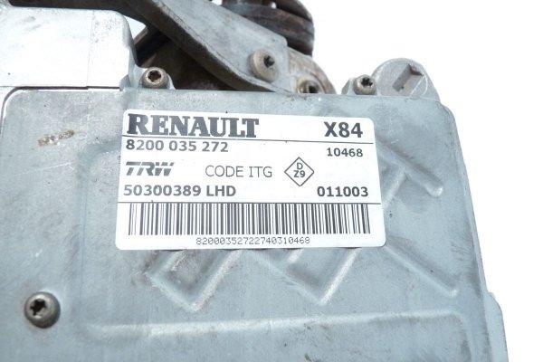Wspomaganie elektryczne Renault Scenic 2003 1.5DCI Minivan