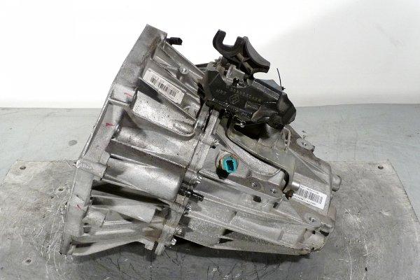 Skrzynia biegów Renault Megane III 2011 1.6i