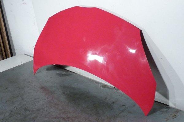 Maska pokrywa silnika Toyota Aygo B10 2005 (Kod lakieru: 3P0)