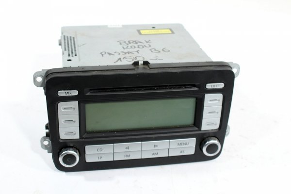 Radio VW Passat B6 2006