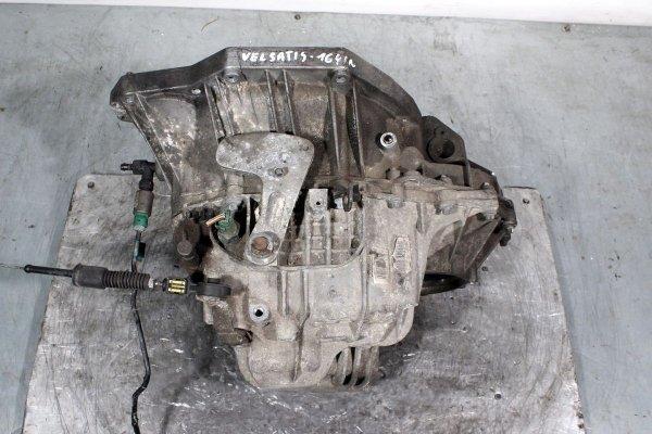 Skrzynia biegów - Renault - Espace IV - Laguna II - Vel Satis - zdjęcie 5