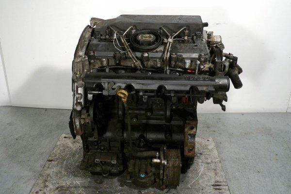 Silnik - Ford - Mondeo - zdjęcie 2