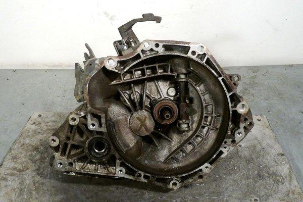 Skrzynia biegów - Opel - Agila - zdjęcie 1