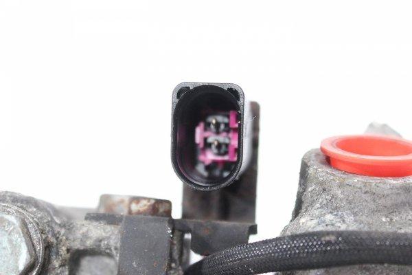 Sprężarka klimatyzacji - Audi - A4 - A6- A8 - zdjęcie 8