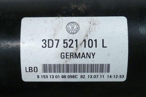 Wał napędowy VW Phaeton 2011 4.2 V8 4Motion BGH Sedan