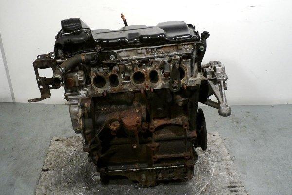 Silnik - VW - Golf IV - zdjęcie 4