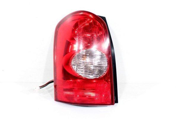 lampa tył lewa - mazda - mpv - zdjęcie 1