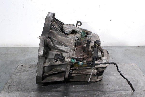 Skrzynia biegów - Renault - Espace IV - Laguna II - Vel Satis - zdjęcie 2