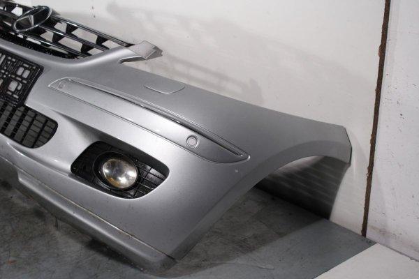 Zderzak przód Mercedes A-klasa W169 2004 (Kod lakieru: 761)