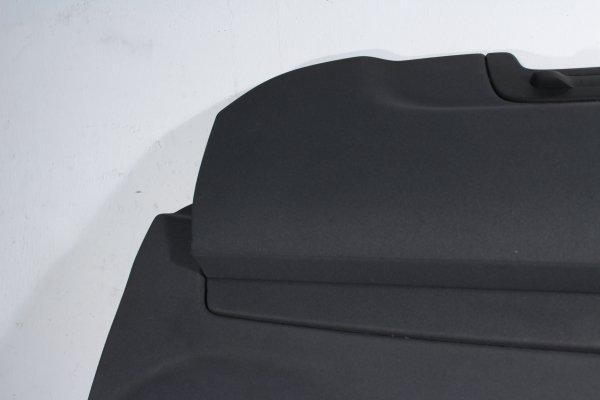 Półka bagażnika Volvo C30 2008