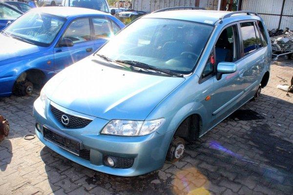 Reflektor prawy Mazda Premacy CP 2004 1.8i FP