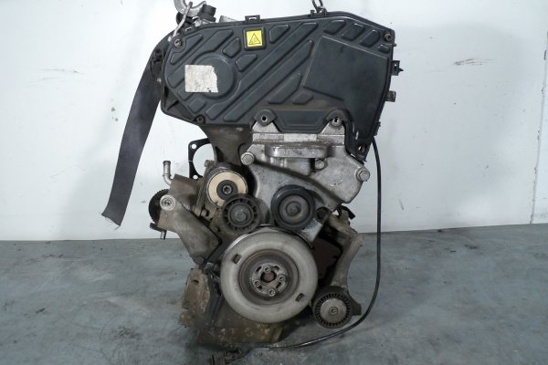 Silnik Opel Zafira B 2005-2008 1.9CDTI Z19DT
