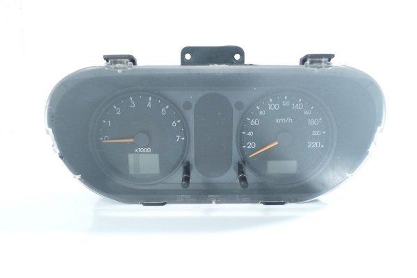 Licznik zegary Ford Fiesta 2003 1.3i