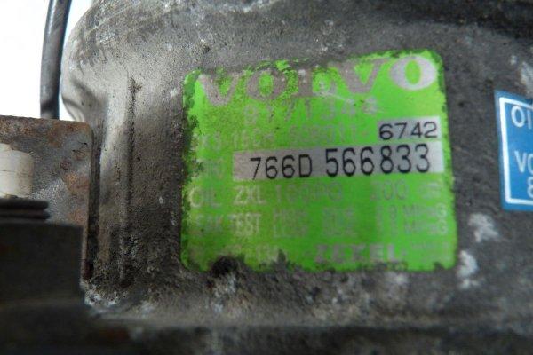 Sprężarka pompa klimatyzacji Volvo V70 1998 2.5i