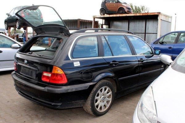Głowica BMW 3 E46 1999 2.0i M52B20