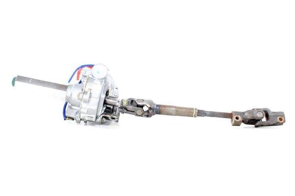 Wspomagania elektryczne - Toyota - Avensis - zdjęcie 3