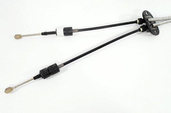 Linki zmiany biegów Ford Focus MK1 1.4i, 1.6i, 1.8i