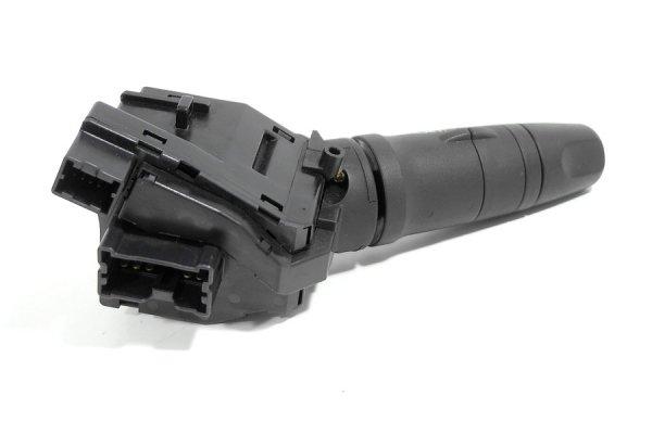 Przełącznik włącznik świateł kierunkowskazów Nissan Primera P12 2002-2007 (wersja z halogenami)