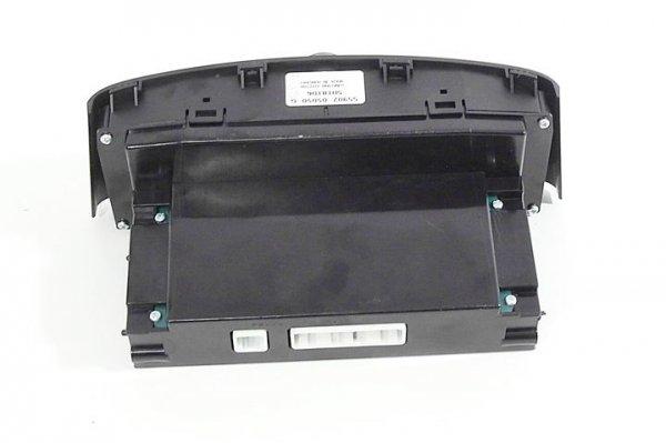 Panel sterowania klimatyzacją Toyota Avensis T25 2003-2008