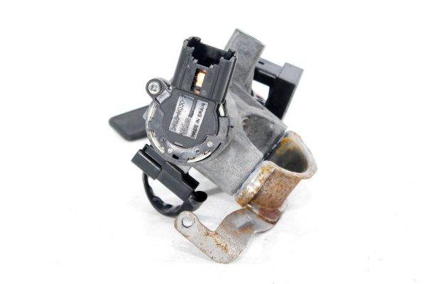 Stacyjka kluczyk - Toyota - Avensis - zdjęcie 4
