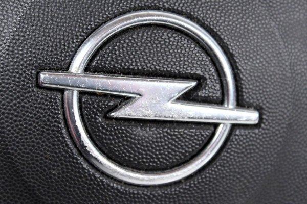 airbag kierowcy - opel - vectra c - zdjęcie 2