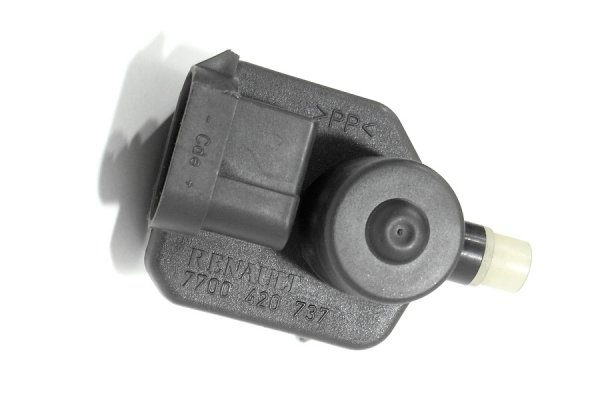 Silniczek regulacji reflektora Nissan Primera P12 2002-2007