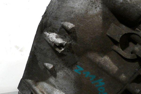 Skrzynia biegów - Citroen - C5 - zdjęcie 7