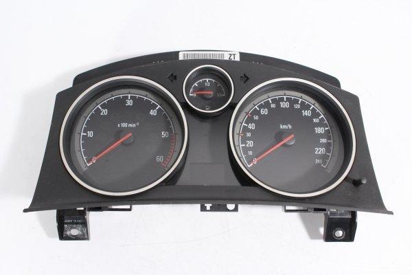 Zestaw startowy Opel Zafira B 2007 1.9CDTI