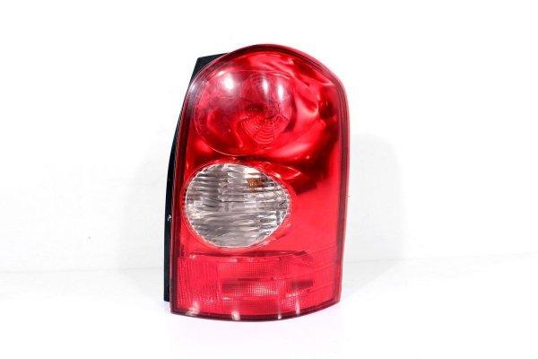 lampa tył prawa - mazda - mpv - zdjęcie 1