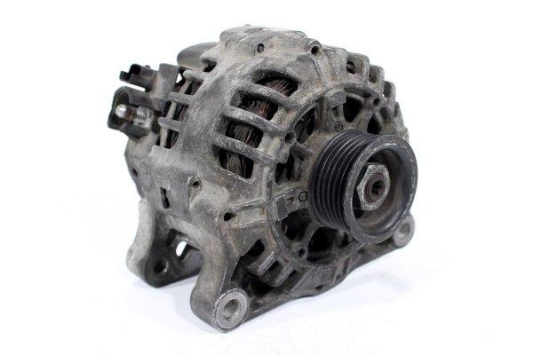 alternator - peugeot - 206 - zdjęcie 6