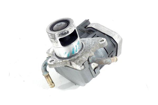 Zawór EGR - Opel - Zafira - zdjęcie 2